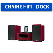 Chaine Hifi, Radio, Platine